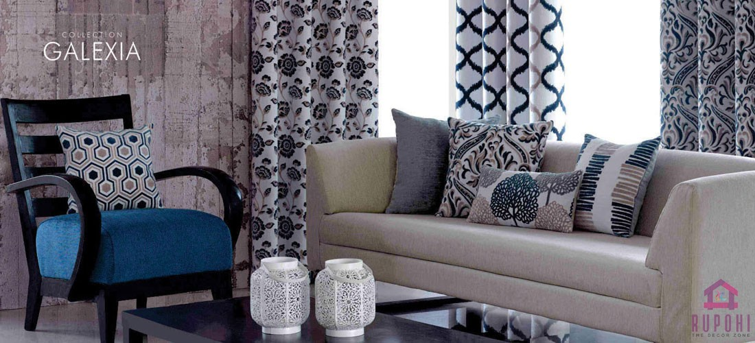 Wallpaper, Carpet, curtain, and sofa fabric